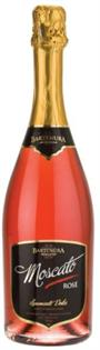 Bartenura Moscato Rose 750ml